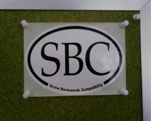 SBC, what?
