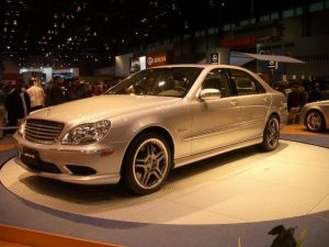 The Awesome Mercedes Benz S66!