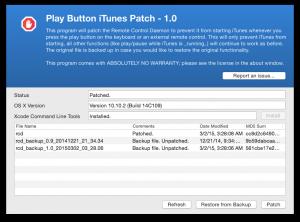 GUI App Screenshot